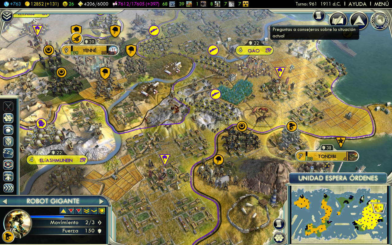 Civilization V Gold Repack PC FULL