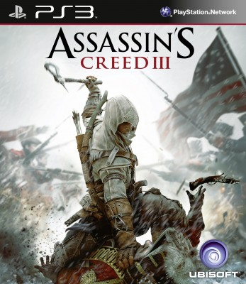 AC3 PS3 2D NORATING 03 347x400 Assassins Creed III en la guerra de independencia americana