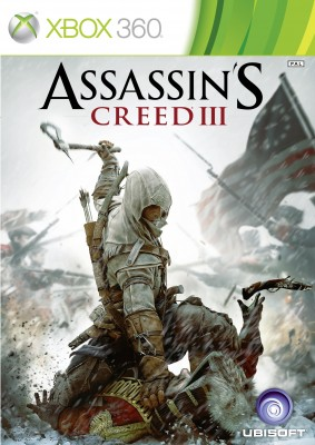 AC3 X360 2D NORATING 03 283x400 Assassins Creed III en la guerra de independencia americana