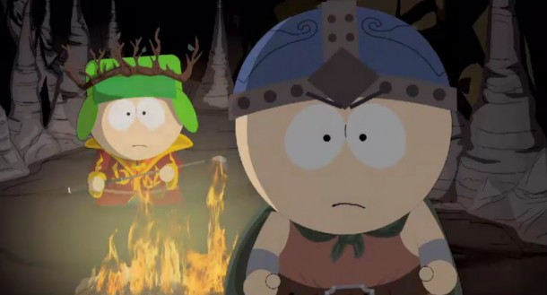 south park stick of truth 610x329 THQ se pasa al low cost
